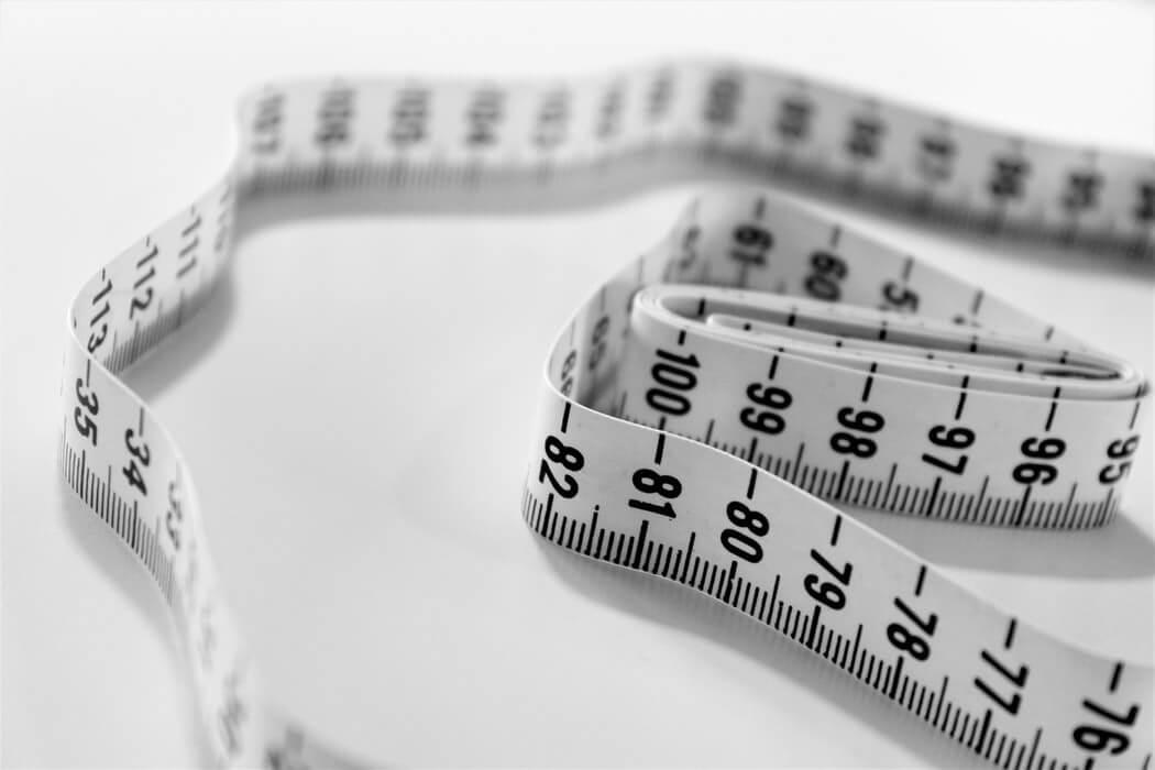 Hur räknar man ut BMI